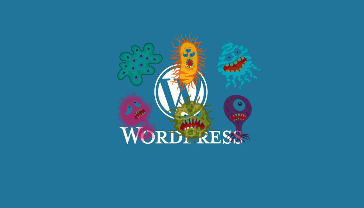 Поиск ботов посещающих WordPress